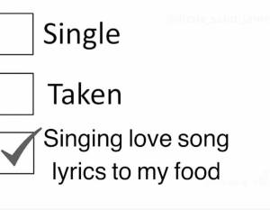 Love song lyrics