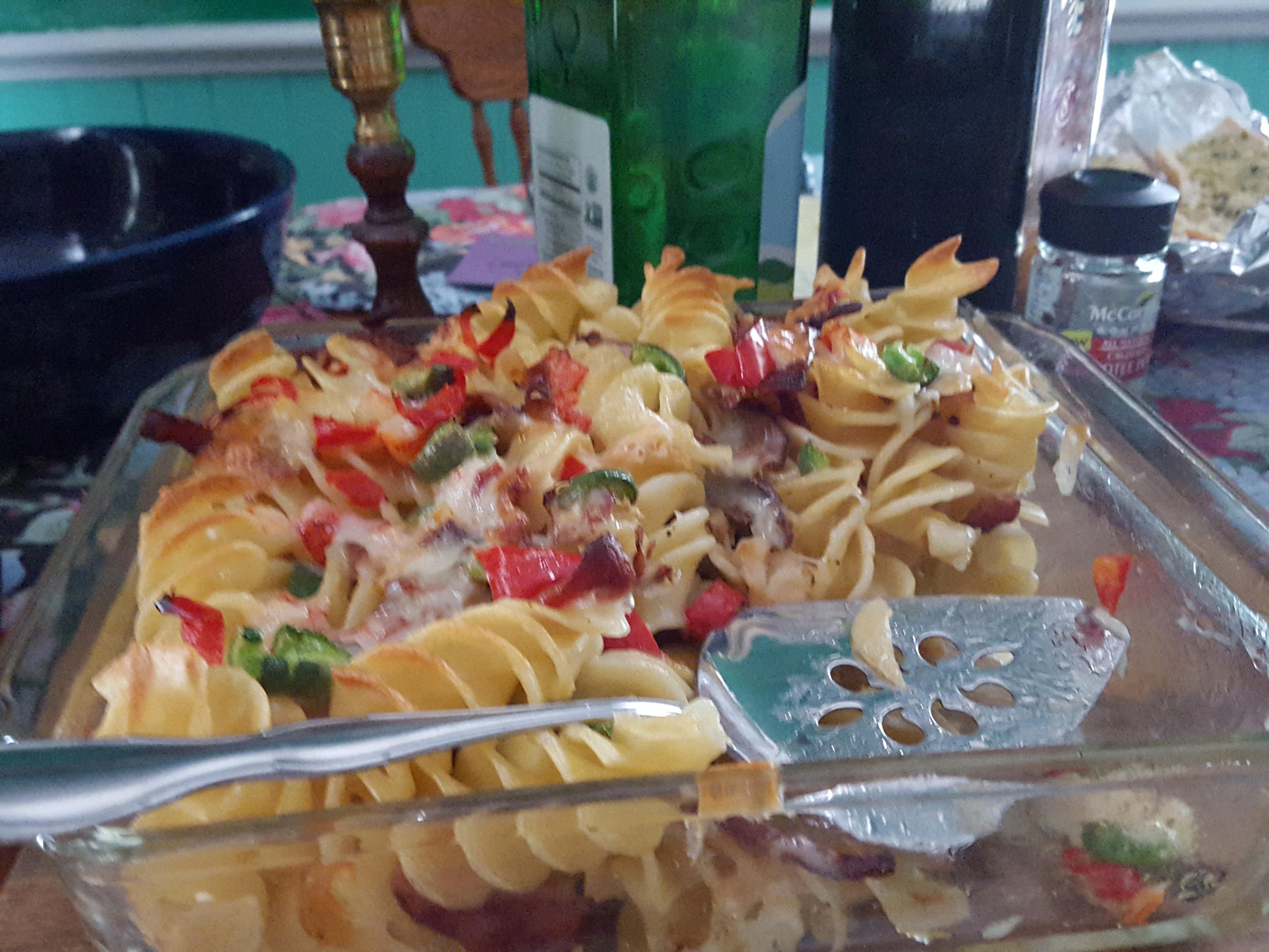 Lobster Mac n Cheese | soulfoodwords